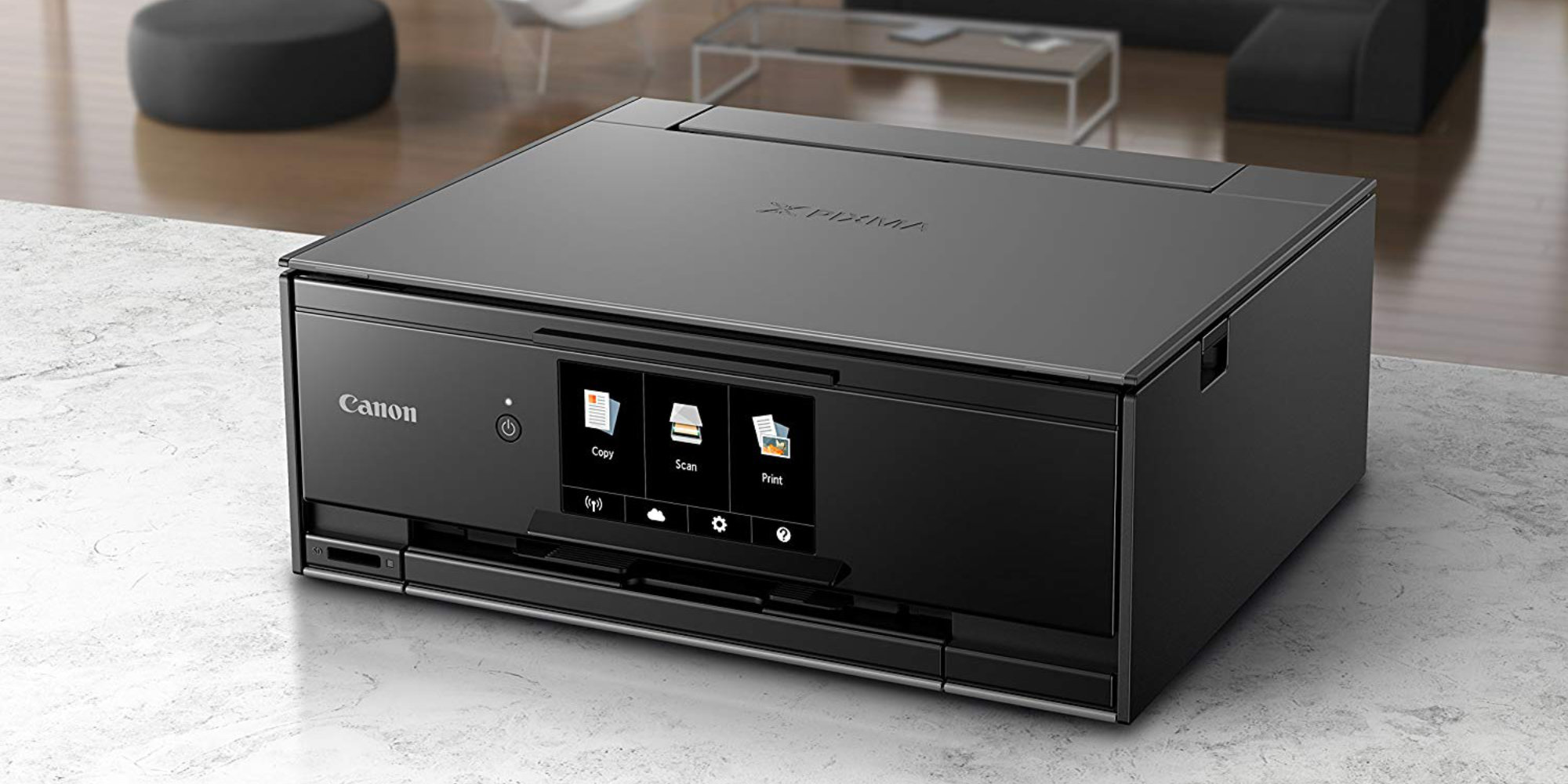 This Canon AiO has AirPrint and is Amazon's best-selling printer: $59.50 shipped (2019 low)