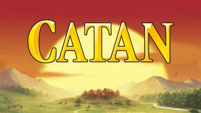 Catan for Nintendo Switch release date