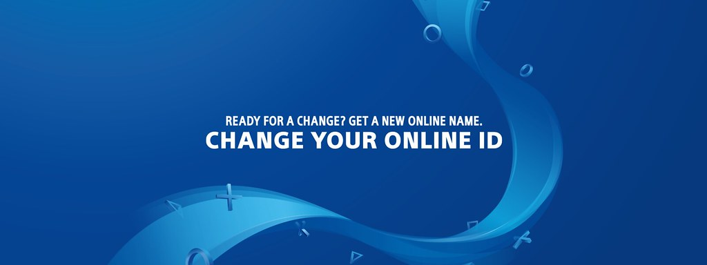 Change your PSN Online ID starting today