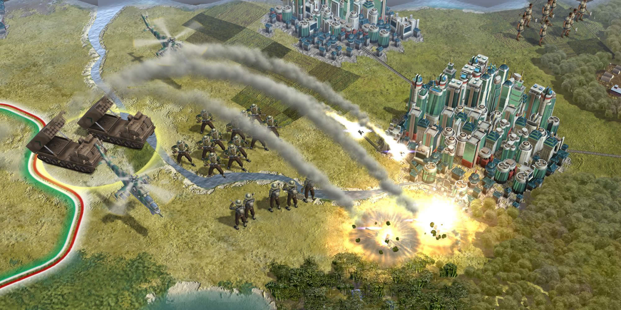 Today's Best iOS & Mac App Deals: Civilization V, Notes Writer Pro, more
