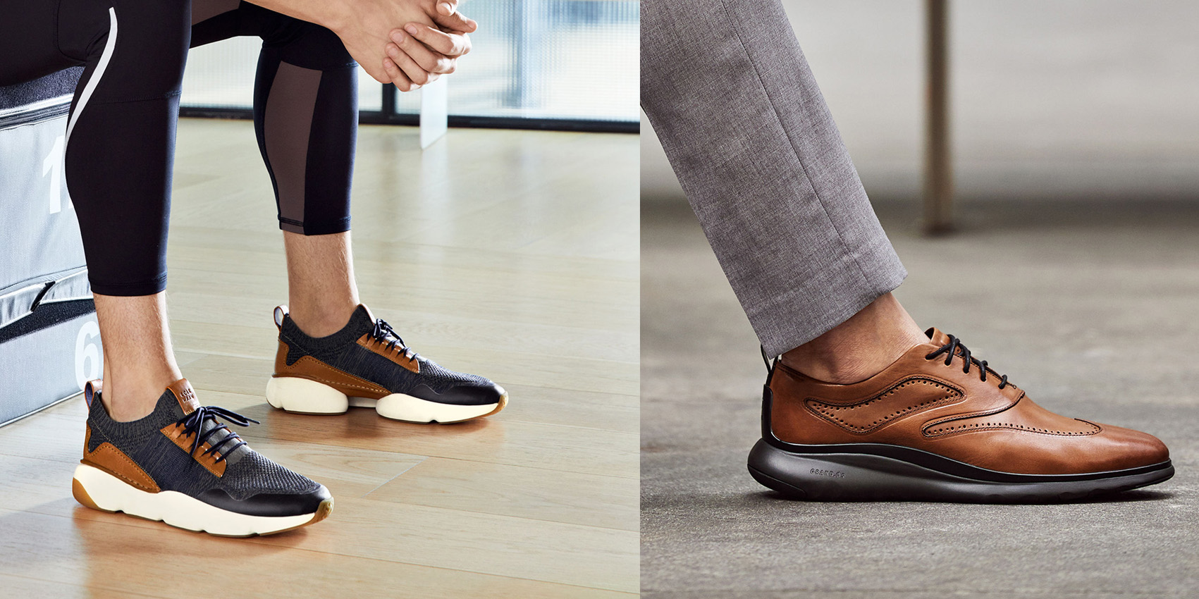 Cole Haan's The Semi-Annual Event is live with an extra 30% off sitewide + free shipping