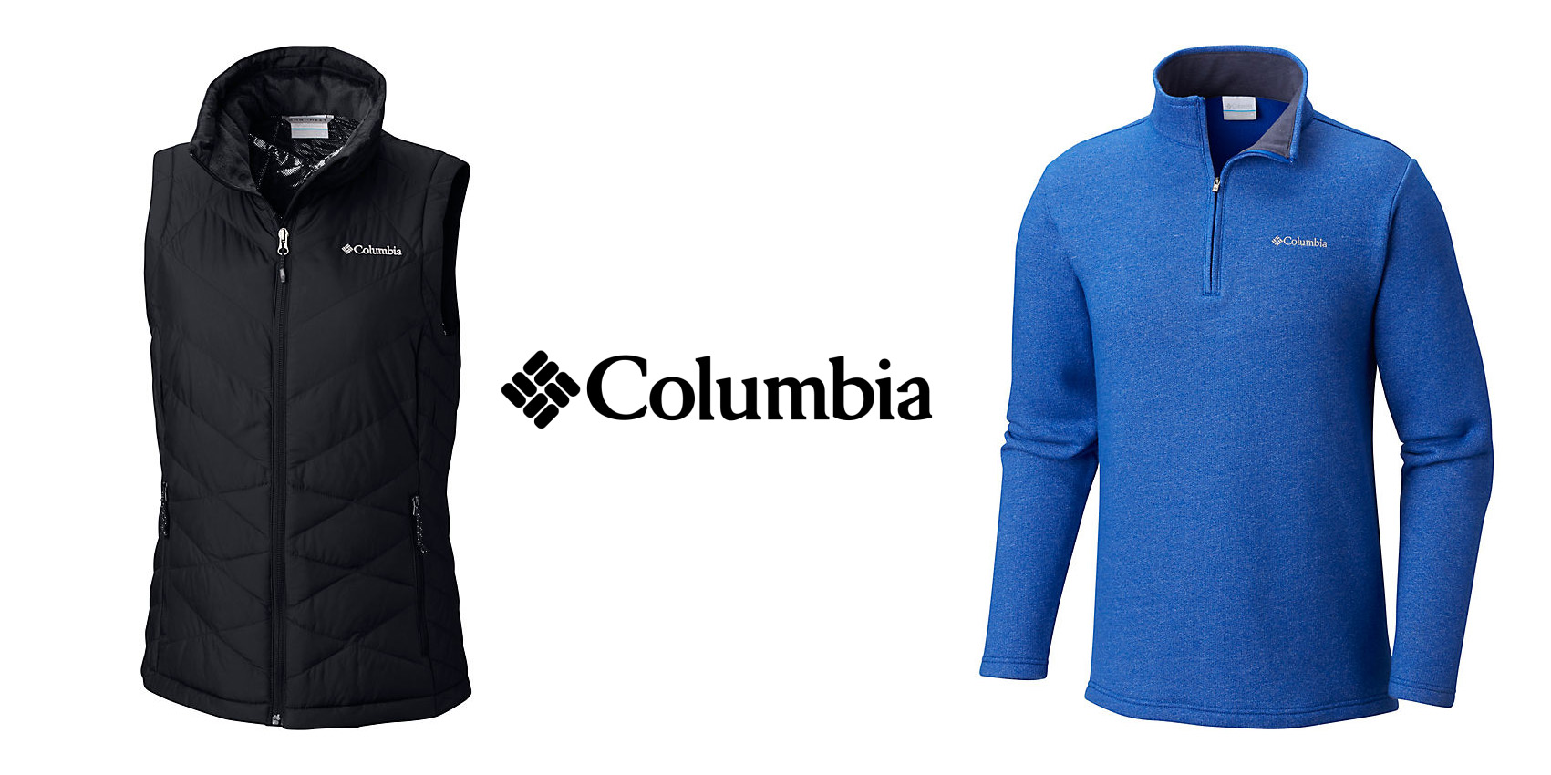 Columbia takes up to 65% off its Web Specials with deals from $16 on jackets, pullovers, more
