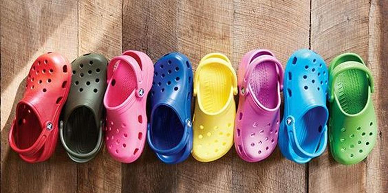 Crocs Semi-Annual Sale takes extra 50