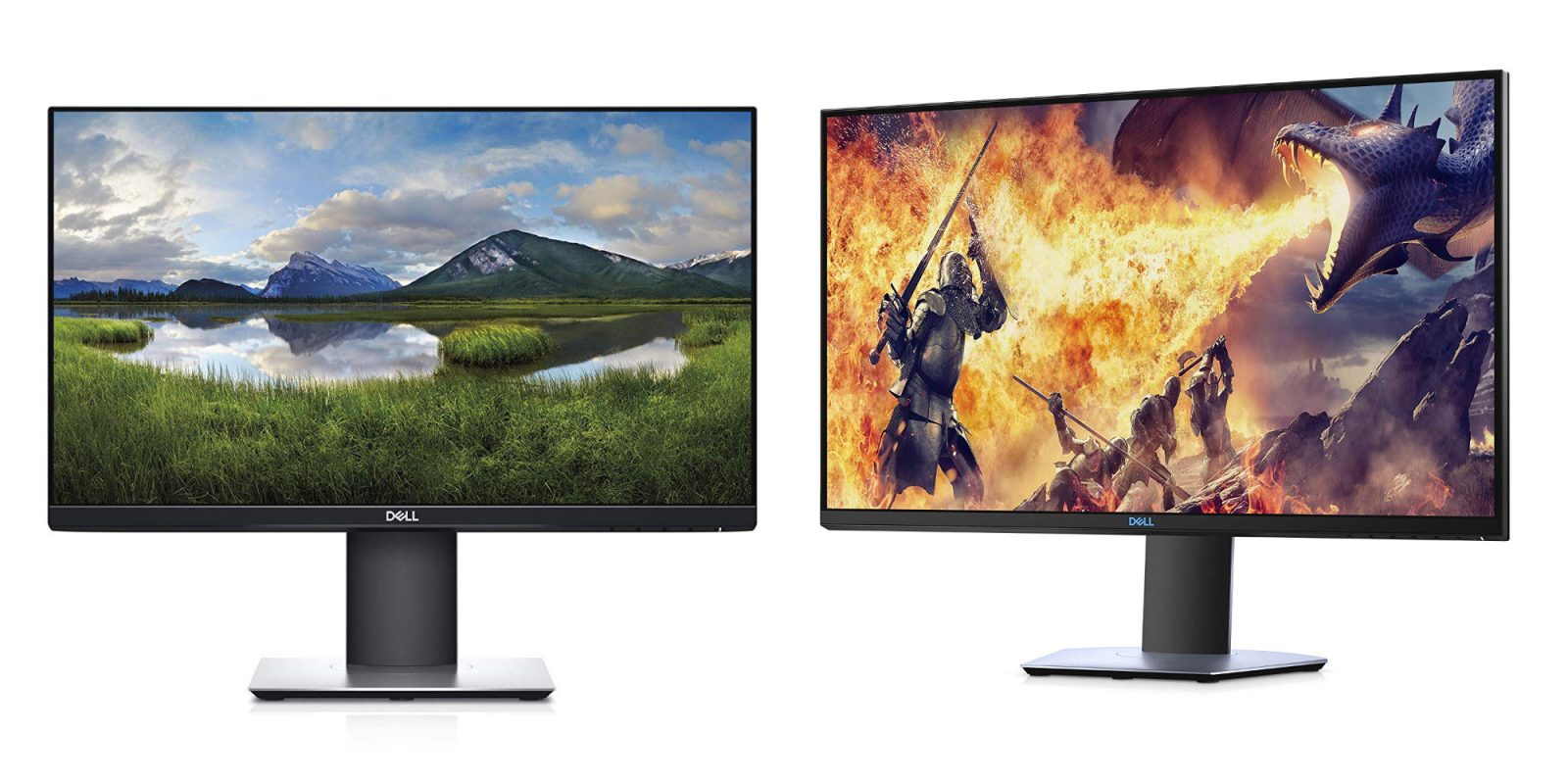 Ultra-thin bezels + a USB hub make Dell's 27-inch Full HD Monitor great at $200 (Save $55+), more