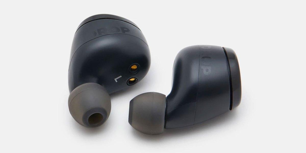 Drop NuForce Move Wireless In Ear Monitors