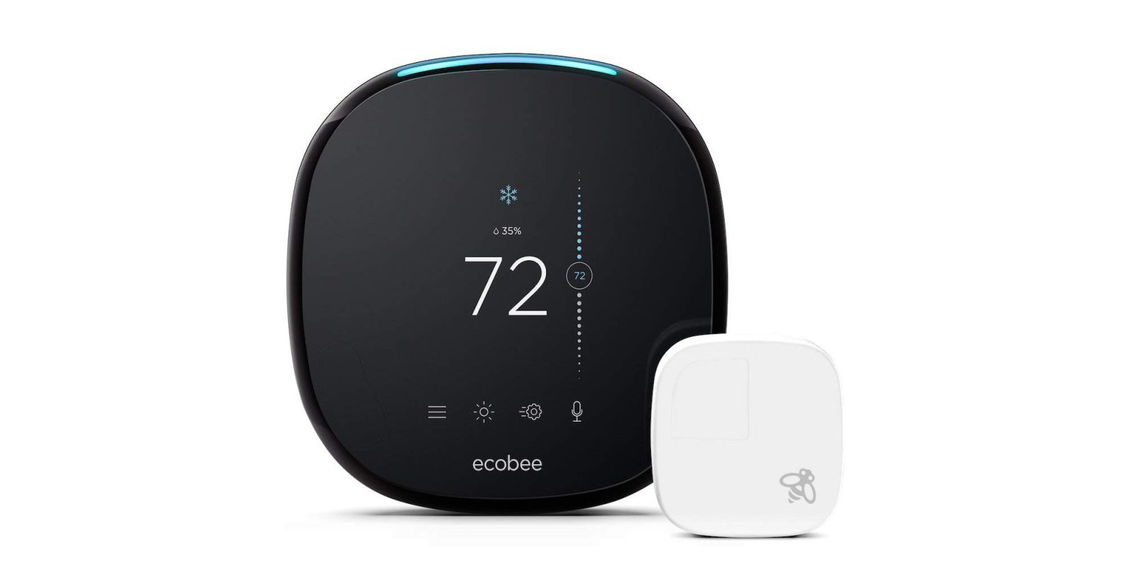 ecobee4 offers HomeKit support, more for under $180 on Prime Day