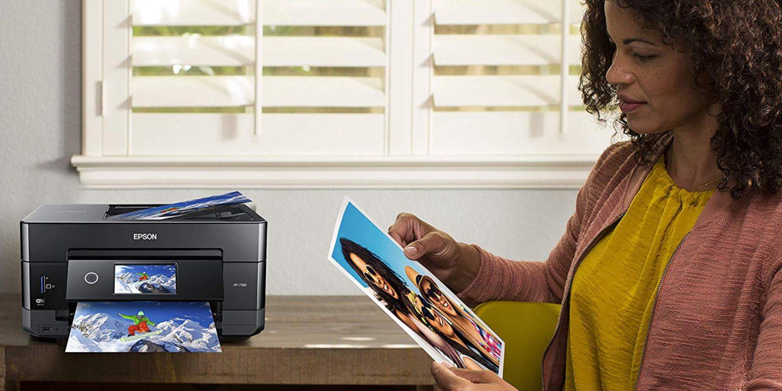 Printer - 9to5Toys