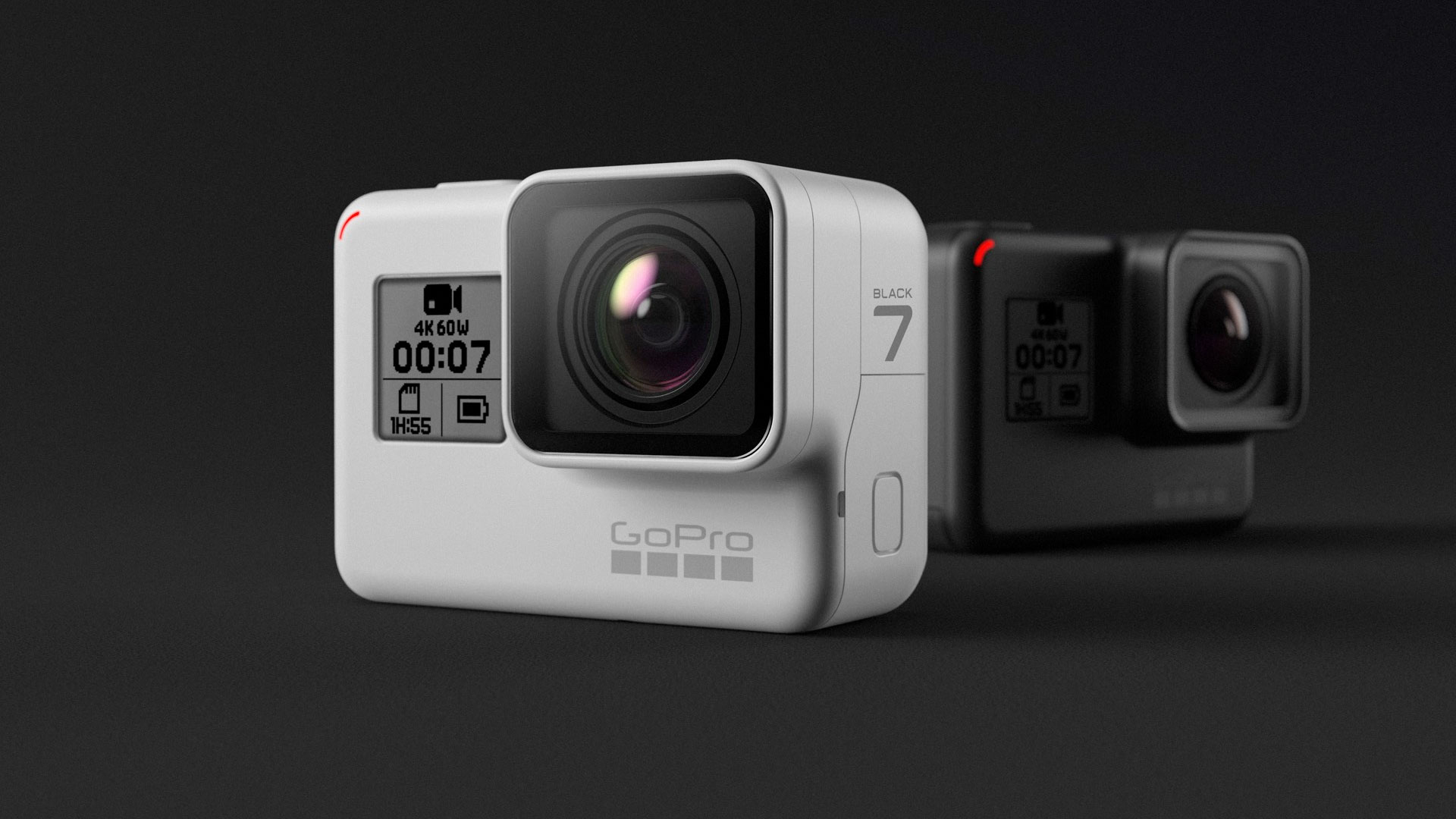 GoPro HERO7 Black delivers 4K60 footage, voice control, more: $293 (Reg. up to $400)