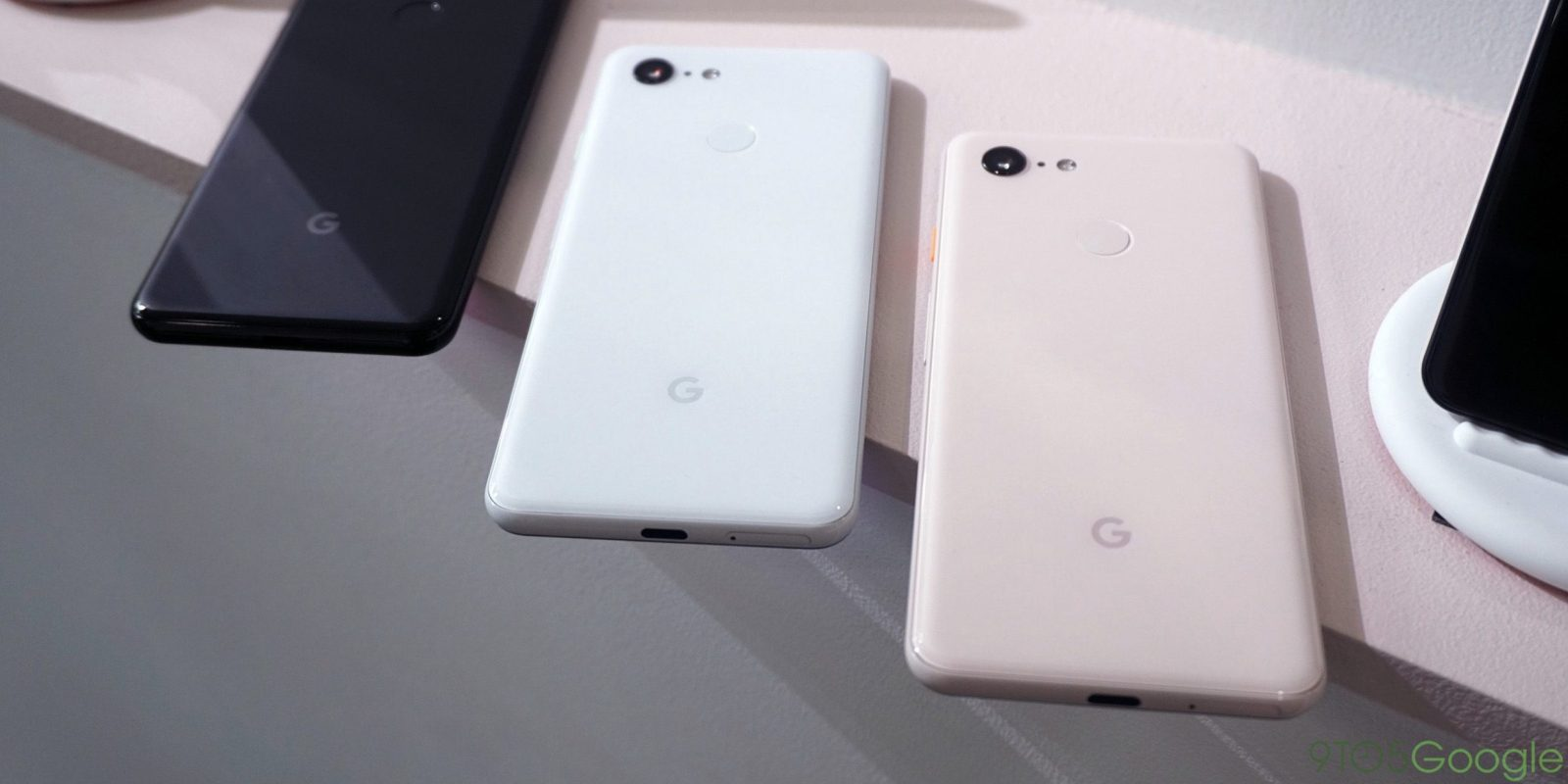 Score a Google Pixel 3/2 XL from $10 per month with