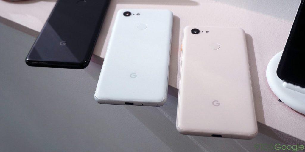 Google Fi Pixel 3 discount