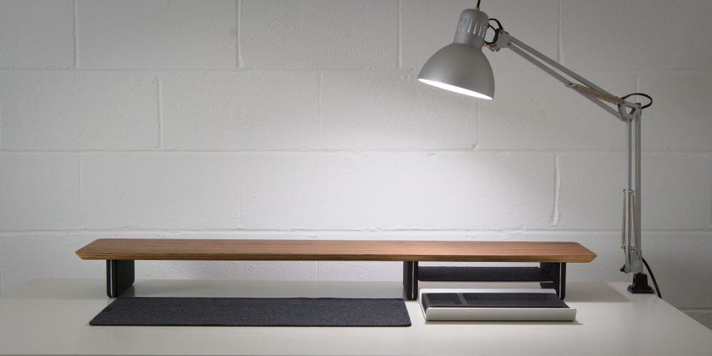 Bare Grovemade Desk Shelf