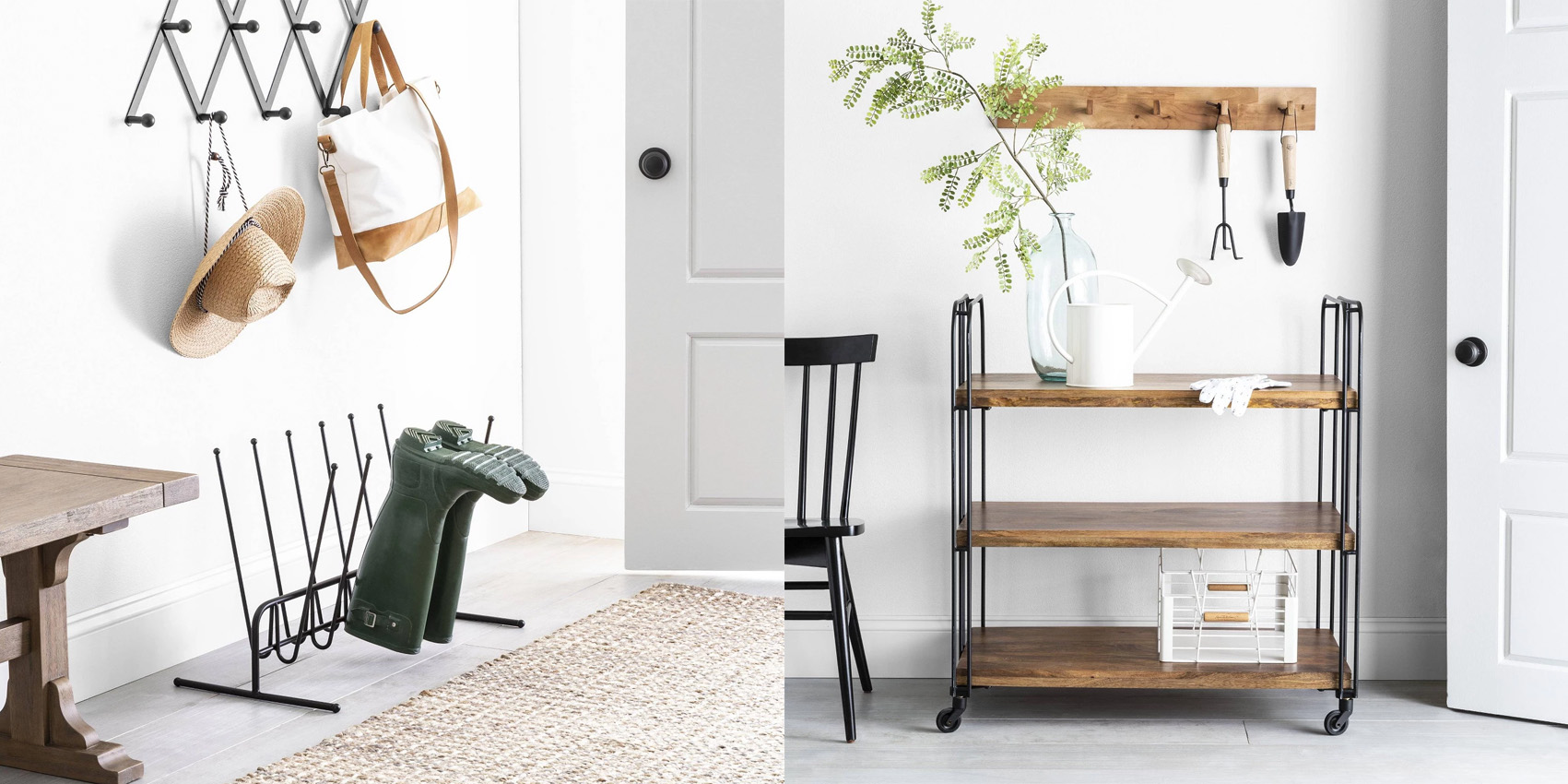Welcome guests with Target's new spring arrivals from Hearth & Hand, starting at just $6
