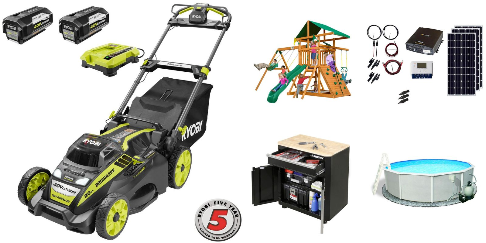The Home Depot Spring Black Friday sale is here - 9to5Toys