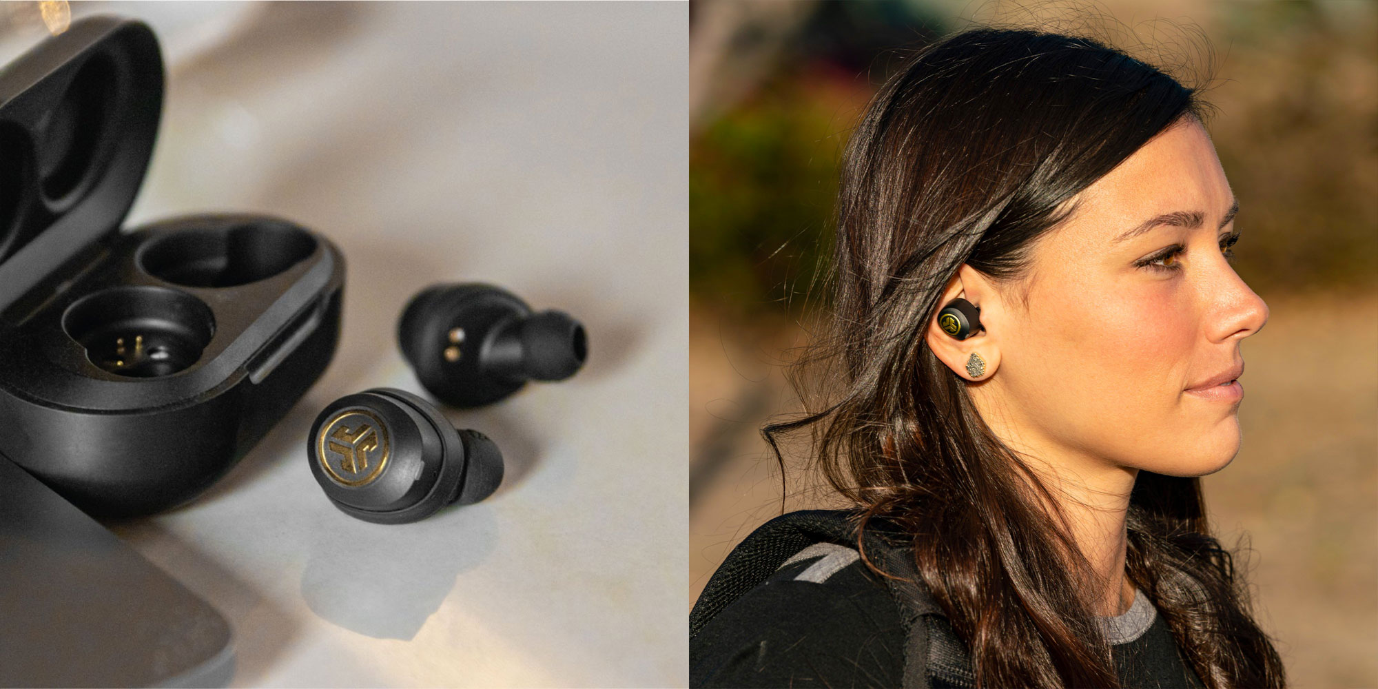 f6917b7f108 JBuds Air true wireless earbuds offer up to 40 hours of battery ...