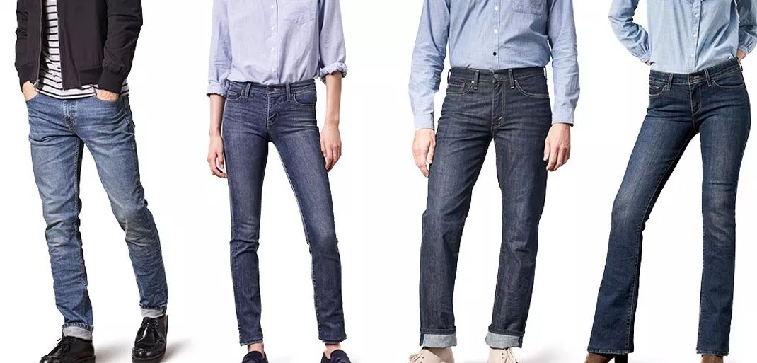 Levi's refreshes your denim & outerwear with 30% off sitewide + rare free shipping