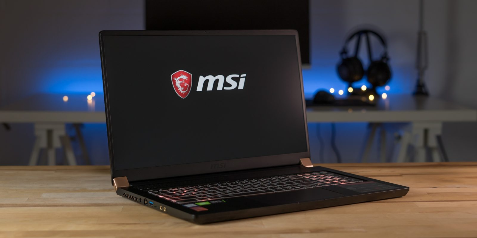 MSI GS75 Stealth Review: Gaming laptop w/ power - 9to5Toys