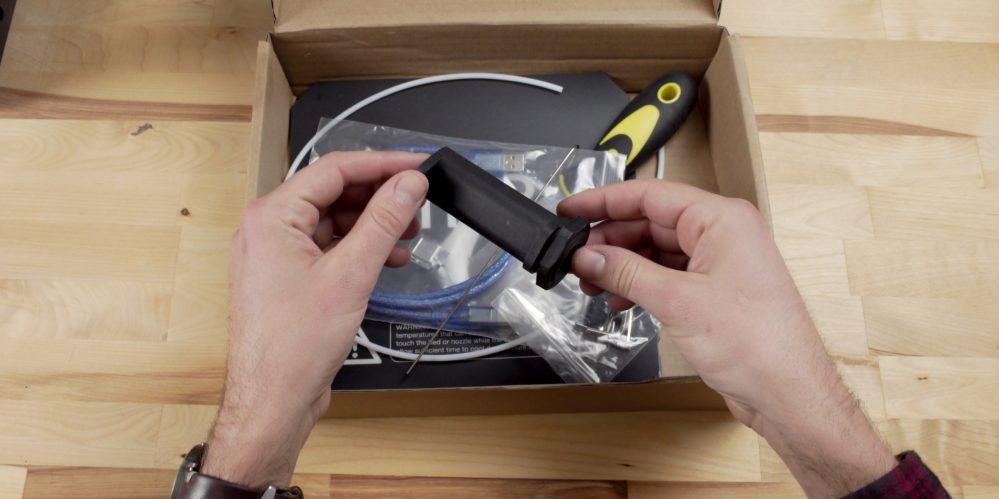 Maker Ultimate accessory box