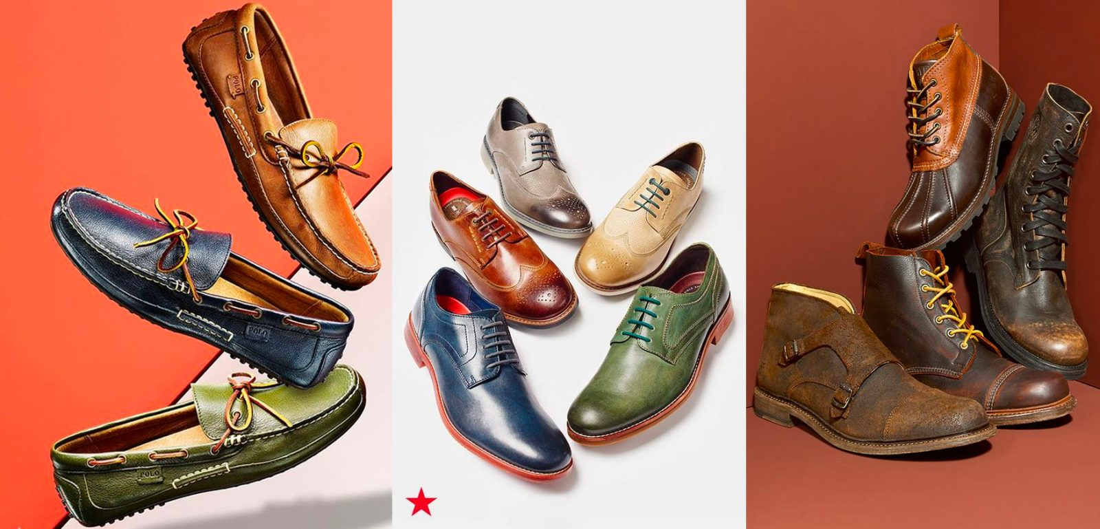 a5fb45b6dfc Macy's Men's Clearance Shoe Sale offers up to 70% off Cole Haan, UGG ...