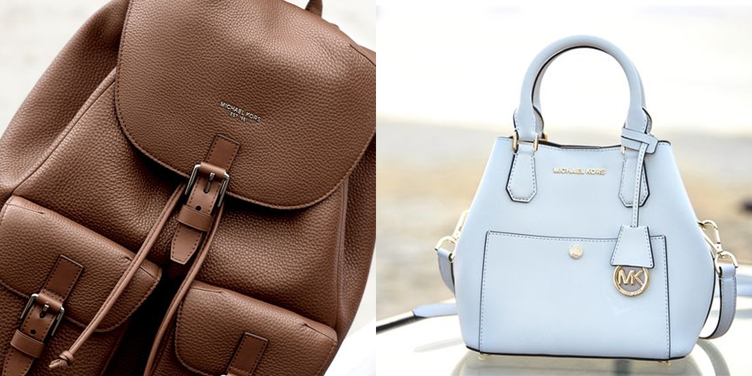 Michael Kors Spring Sale updates your handbags, wallets, briefcases & more from $40