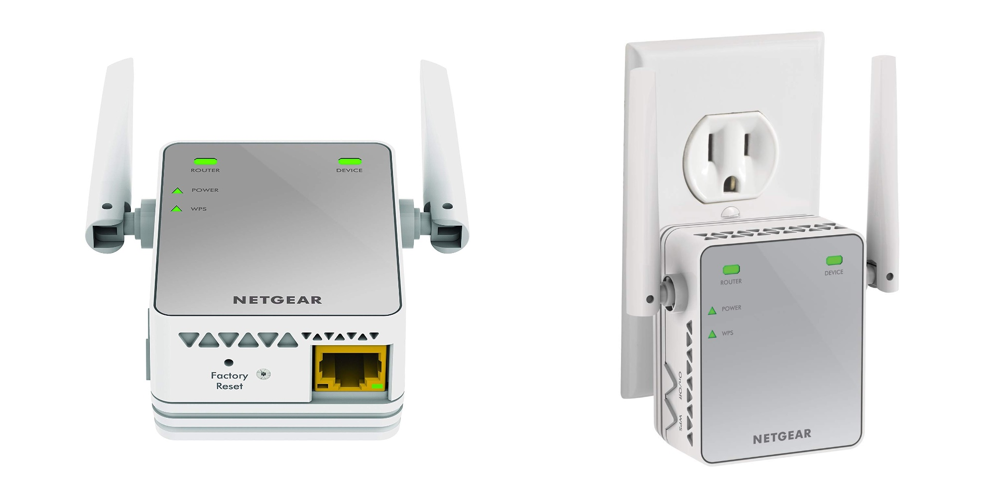 Give your Wi-Fi a boost with NETGEAR's 802.11ac Range Extender at $25 (Reg. $35)