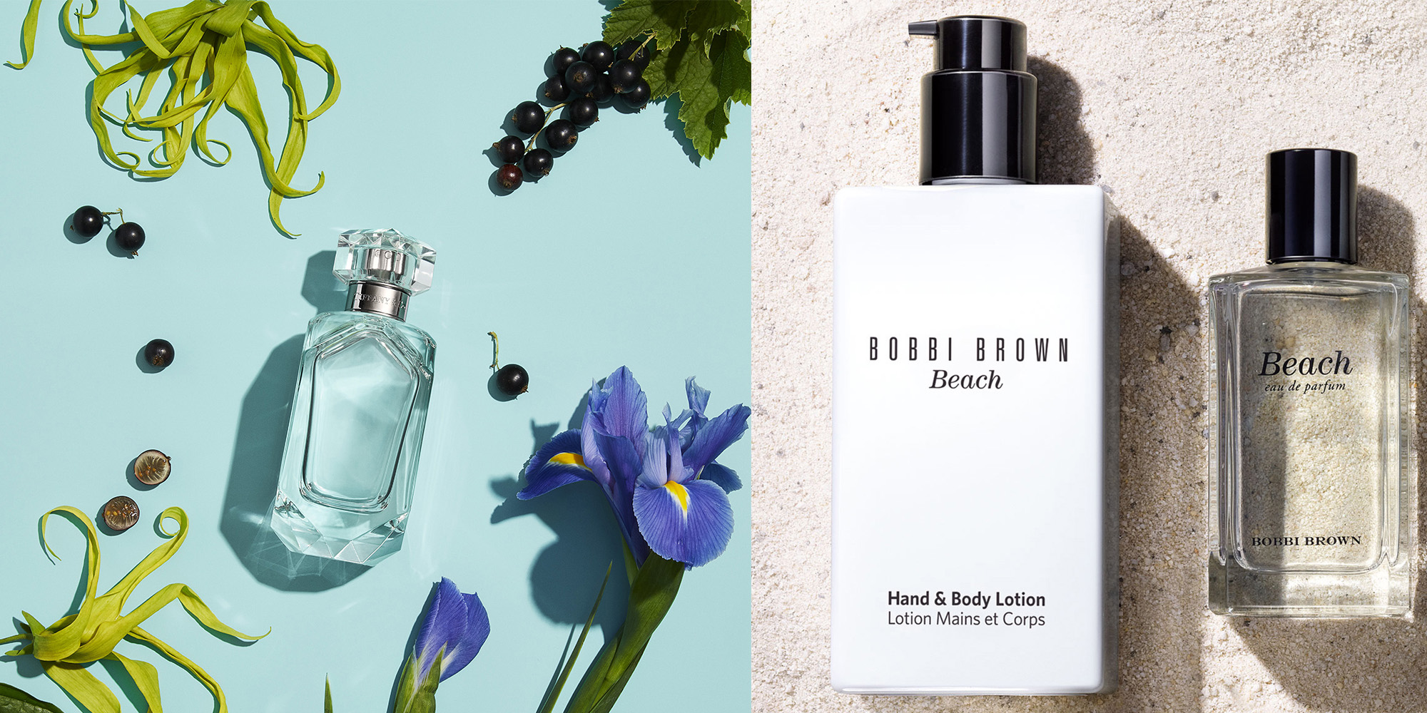 New spring fragrances that are perfect for Mother's Day from $40