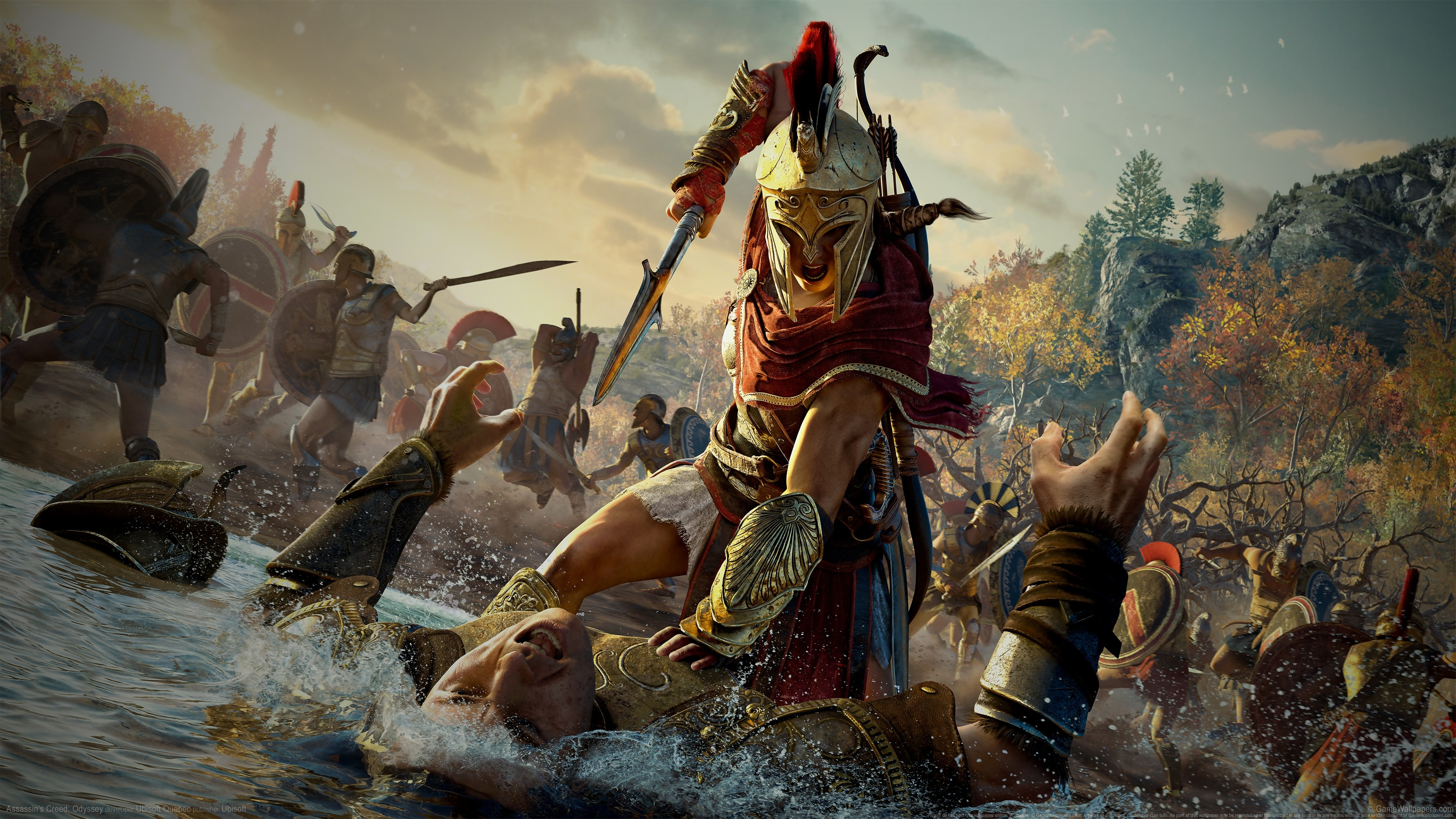 Next Assassin's Creed Vikings is on the way