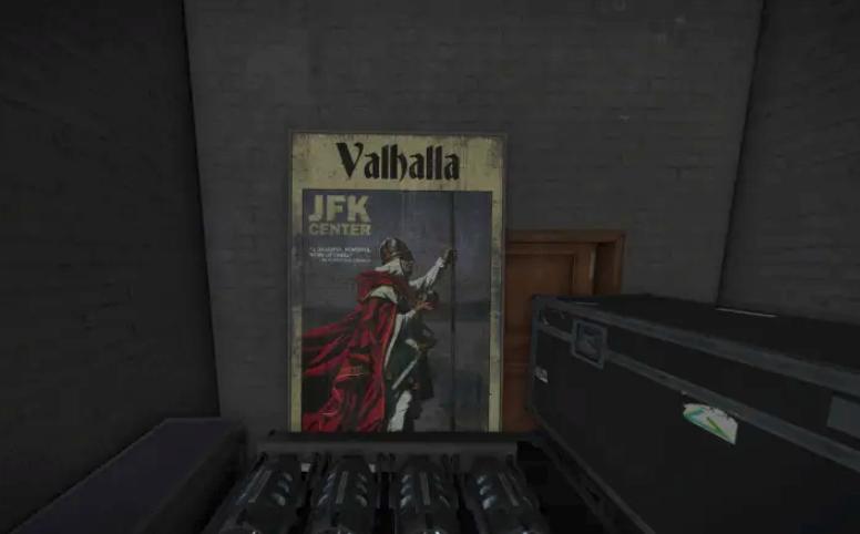 Next Assassin's Creed hint
