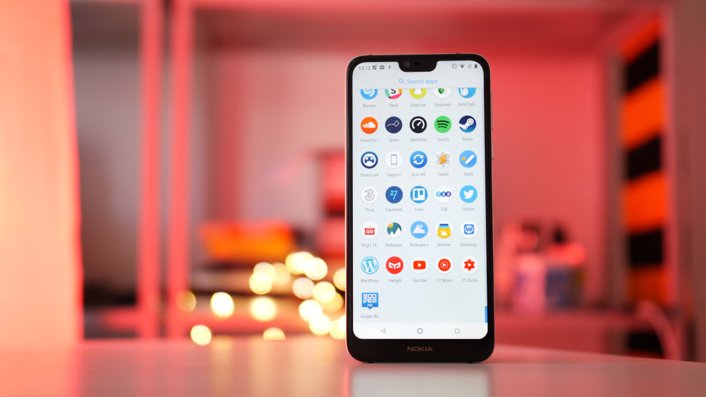 Nokia 7.1 Android Smartphone returns to the all-time low at $300 (Reg. $349)