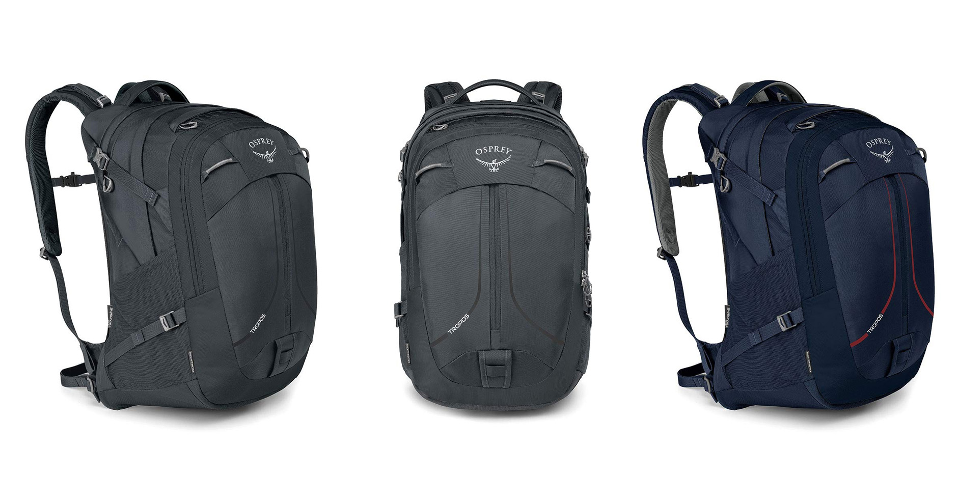 Osprey Packs Tropos MacBook Dayback drops to $111 shipped at Amazon (Reg. $150)