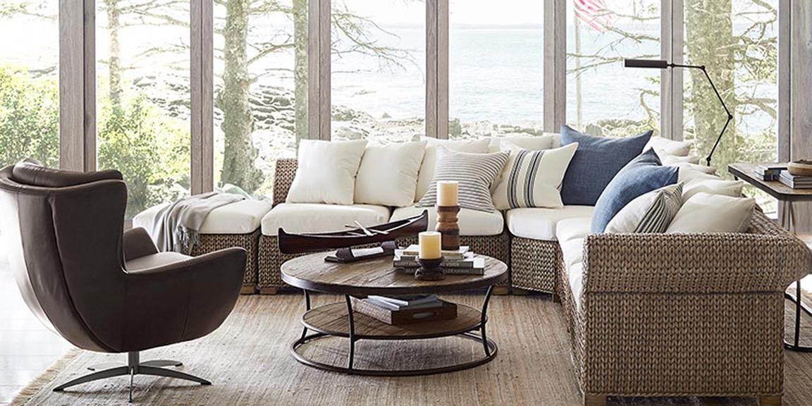 Pottery Barnu0027s Friends U0026 Family Sale Takes 20% Off Furniture U0026 25% Off  Sitewide + Free Shipping