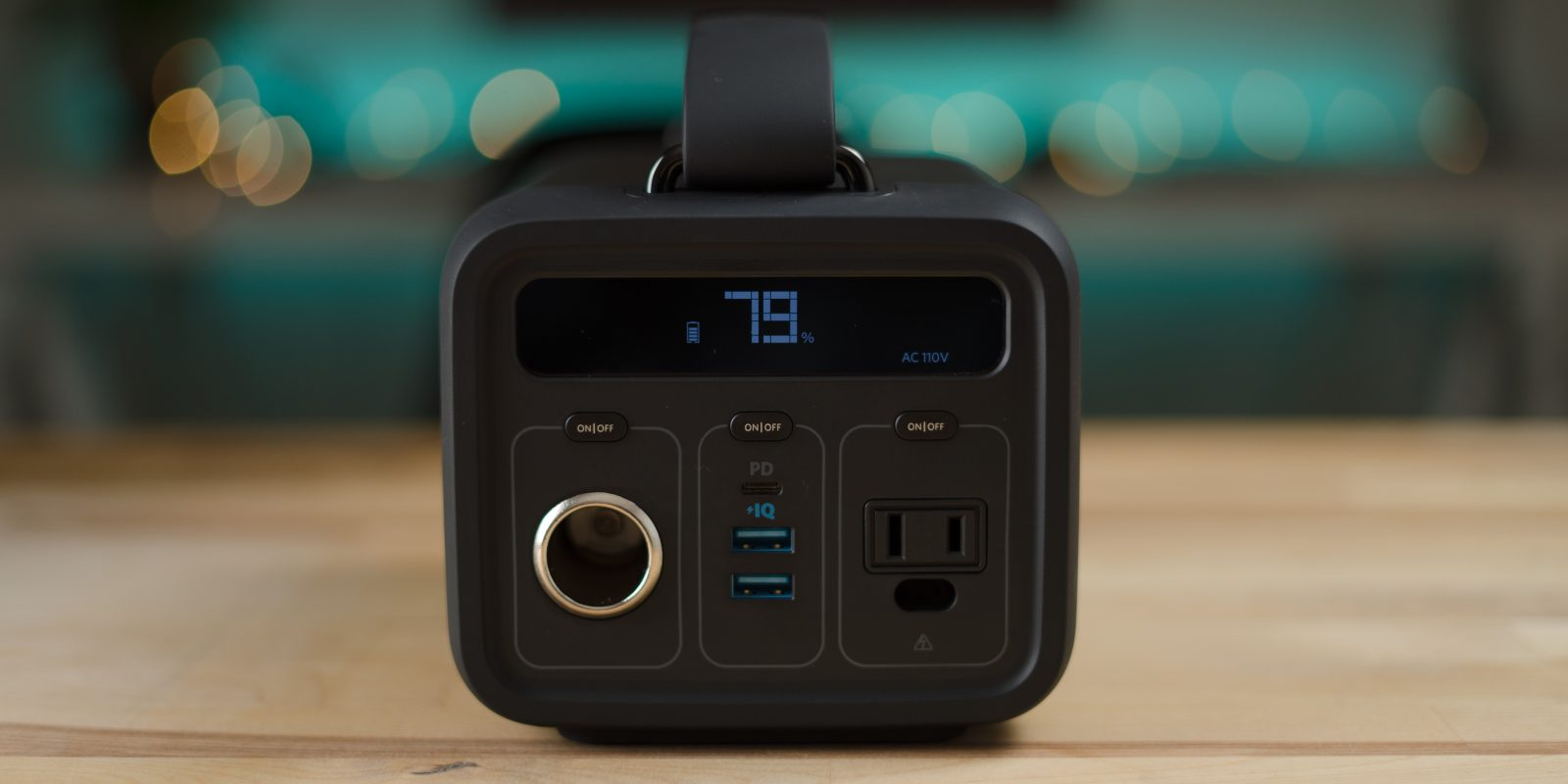Anker PowerHouse 200 Review: Big power in a small portable generator [Video]