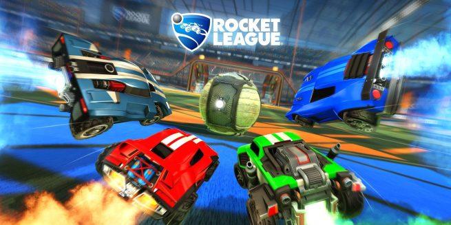 Rocket League free