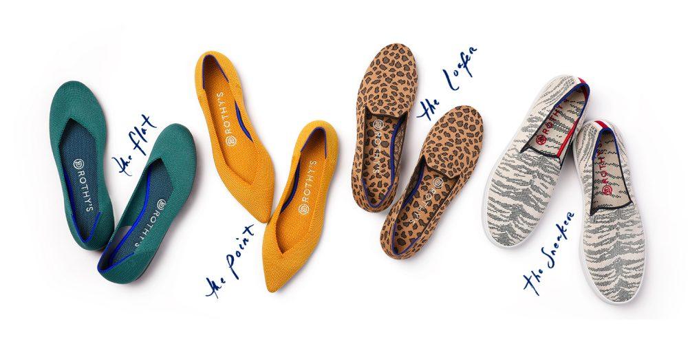Rothys-Recyled-Footwear-Brand