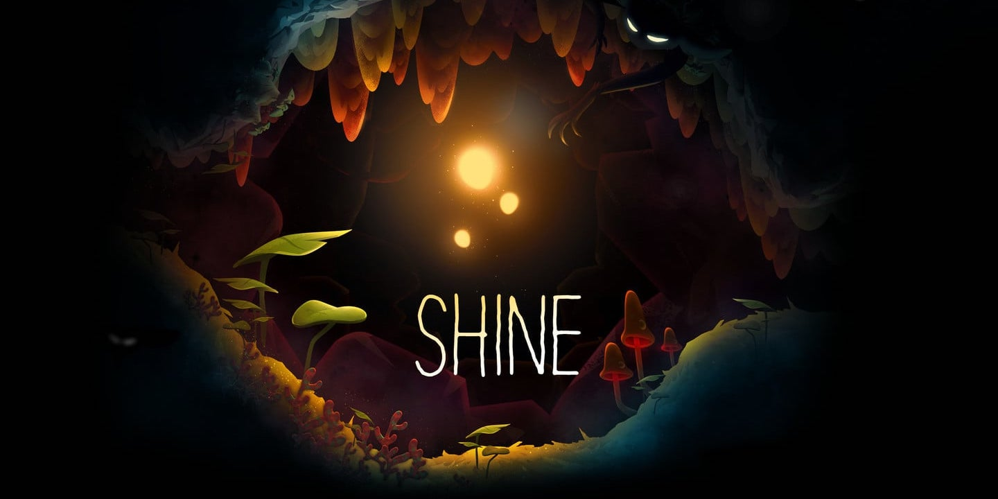 Explore magical cave labyrinths in SHINE Journey Of Light for FREE on iOS (Reg. $3)