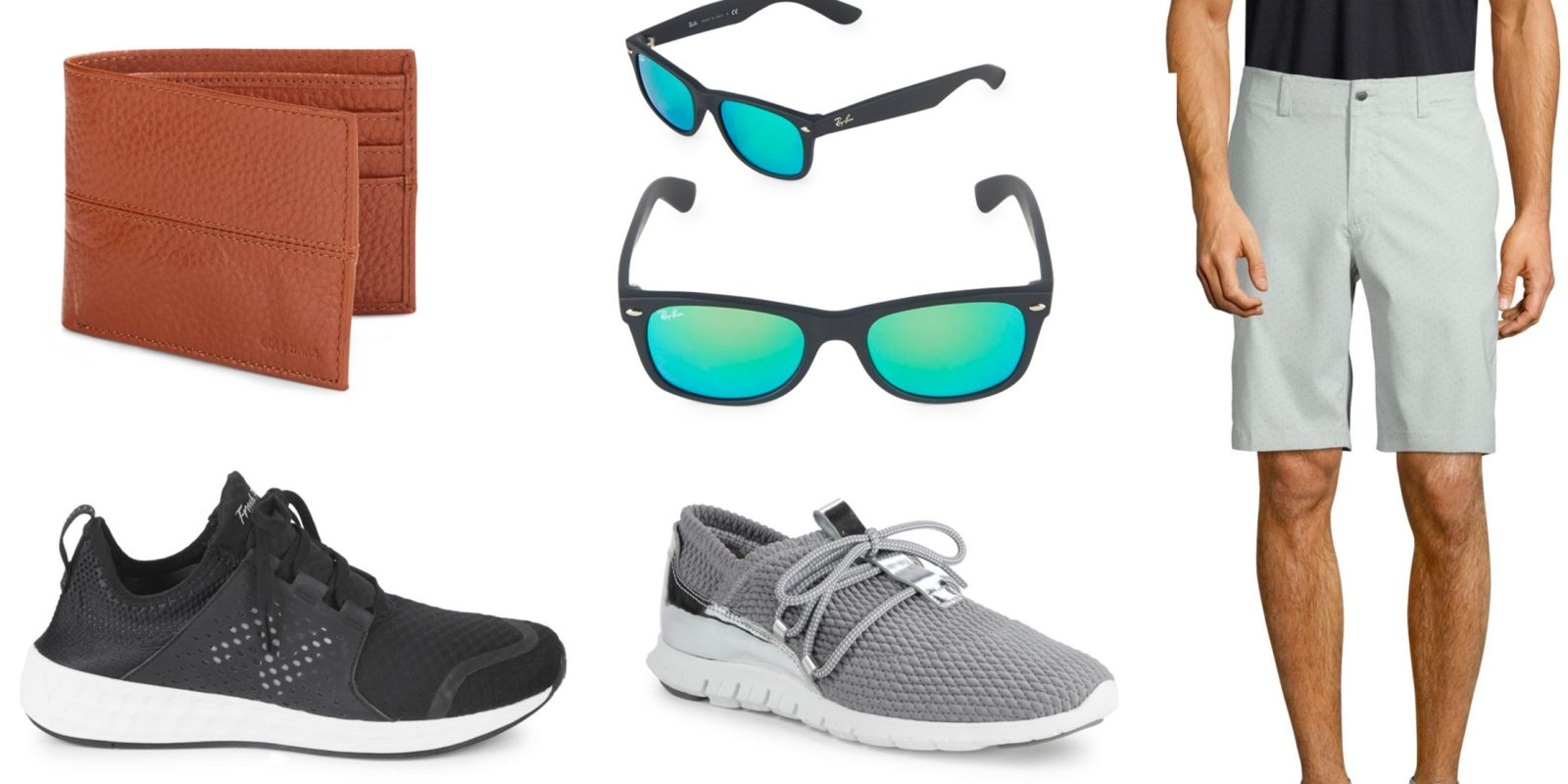411be73ba693 Saks Off Fifth offers an extra up to 40% off Cole Haan, Michael Kors,  Ray-Ban, more