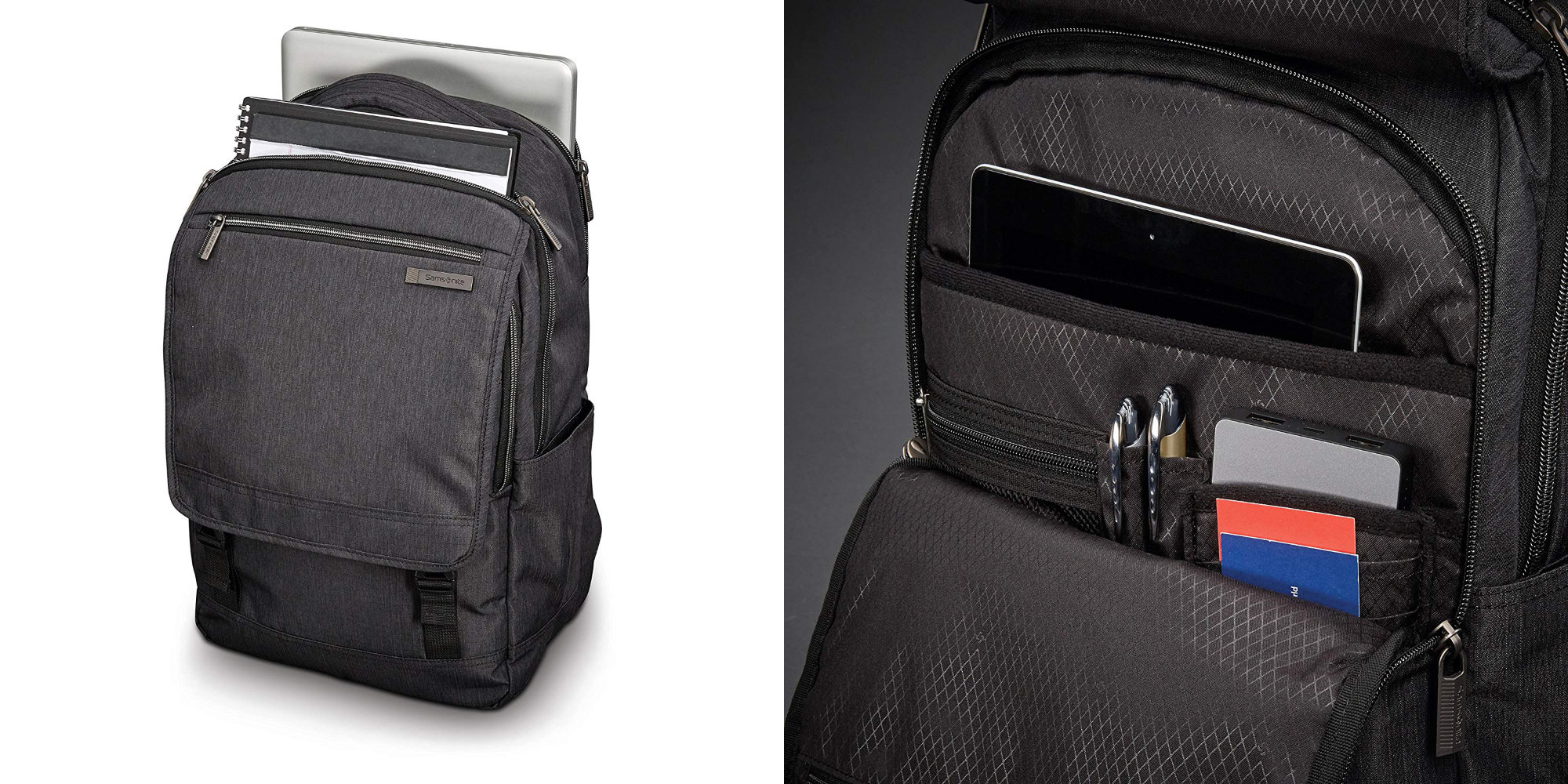 Samsonite's Modern Paracycle Backpack is MacBook Pro and iPad-ready: $67 (Reg. $90), more