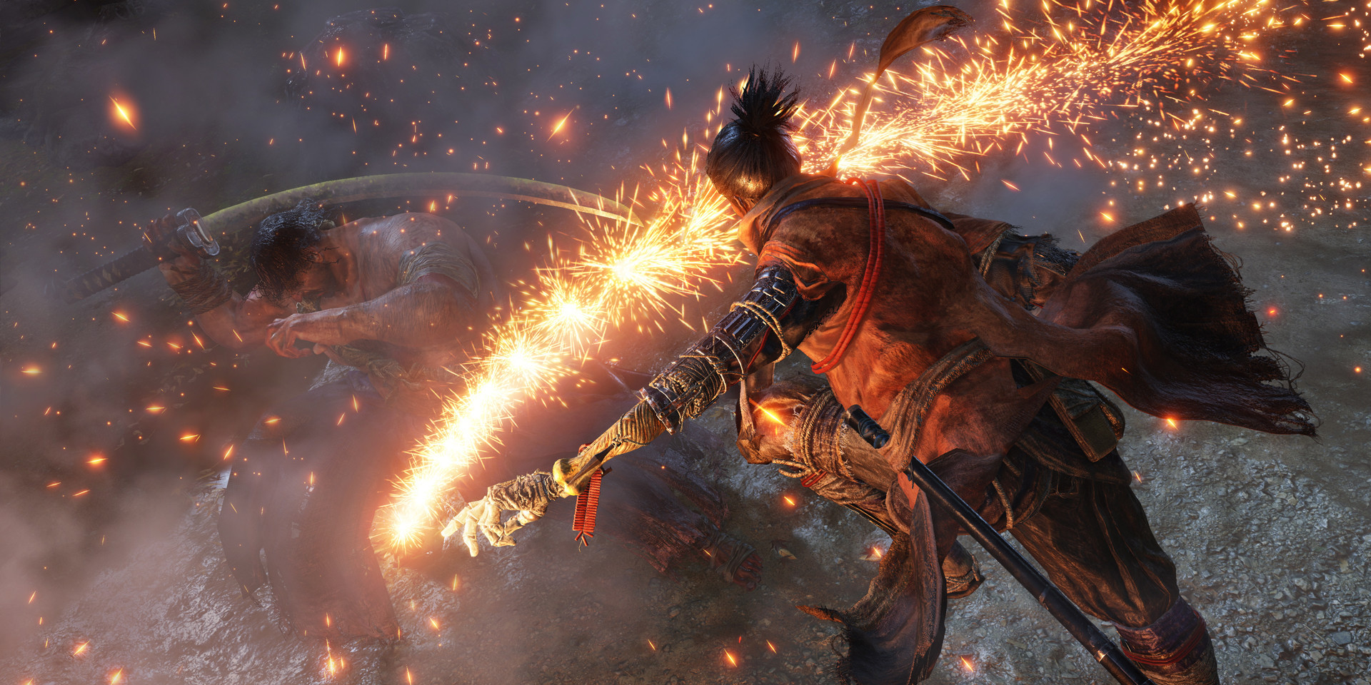 Today's Best Game Deals: Sekiro $40, Final Fantasy X|X-2 Remaster $40, more