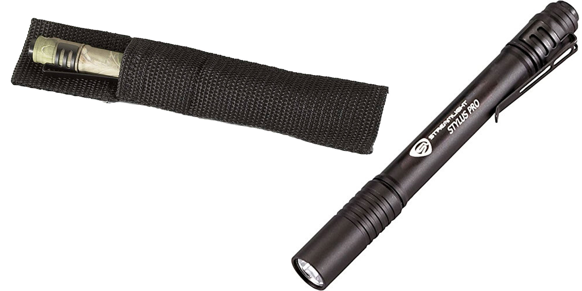 Streamlight's highly-rated Stylus Pro LED Pen Light w/ Holster drops to $15.50 Prime shipped