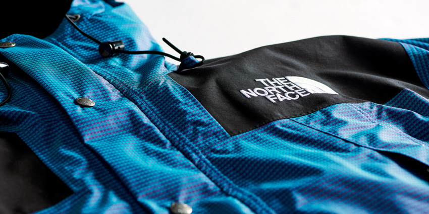 The North Face Iridescent Line