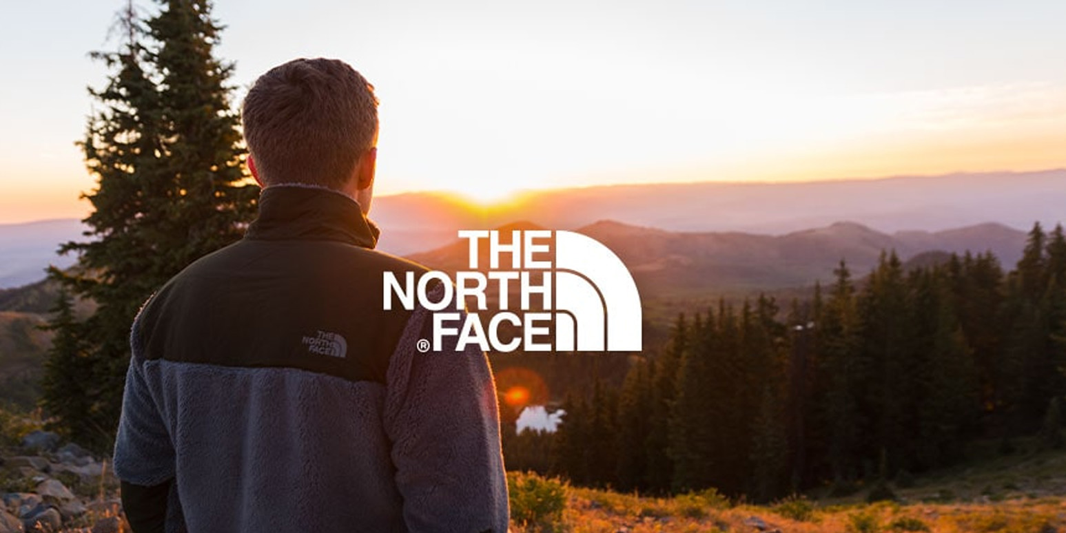 The North Face jackets, pullovers, vests & more from $40 (up to 75% off), this weekend only