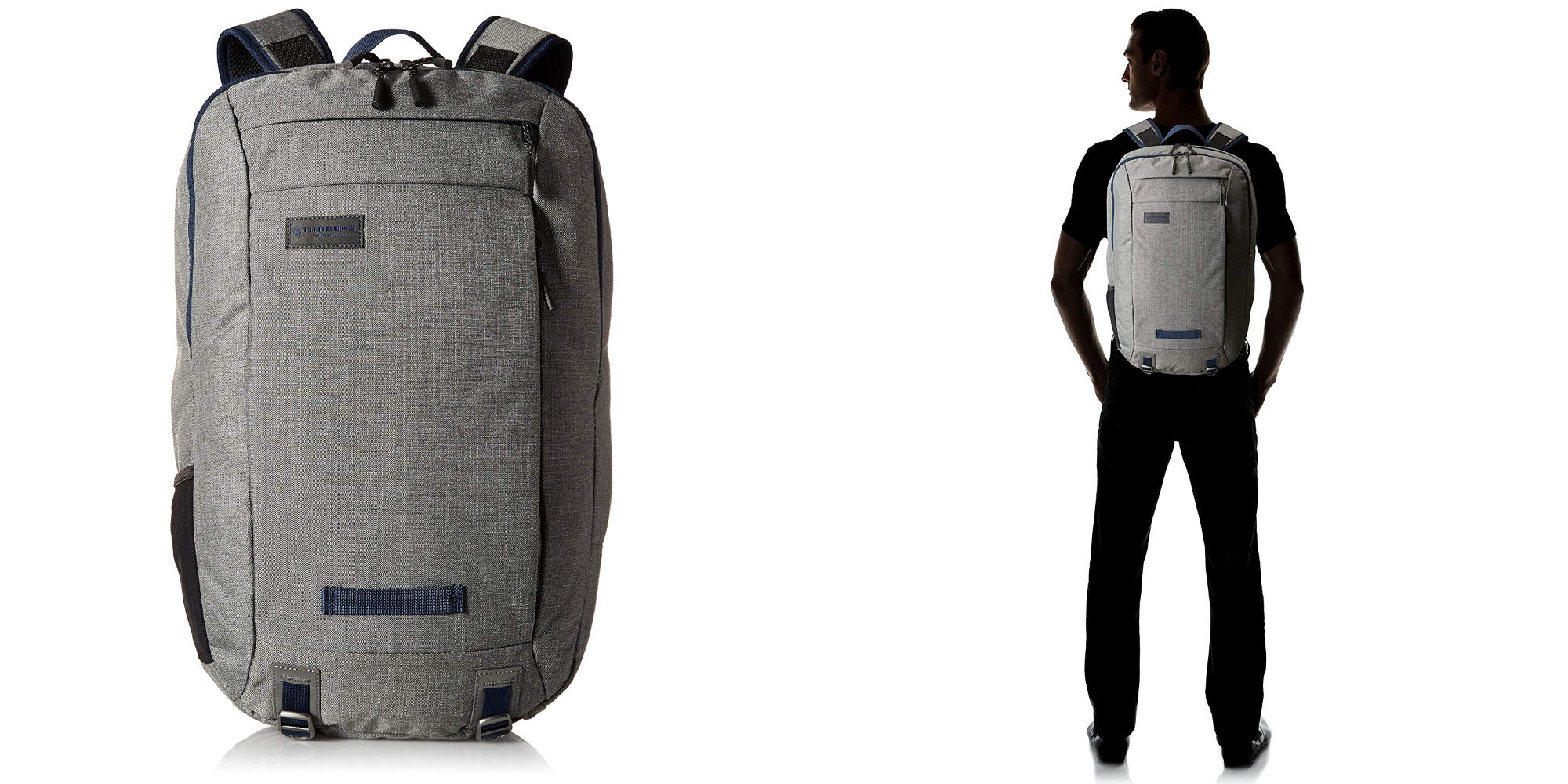 The Timbuk2 Command Backpack is MacBook and iPad-ready: $60 at Amazon (Reg. $90)