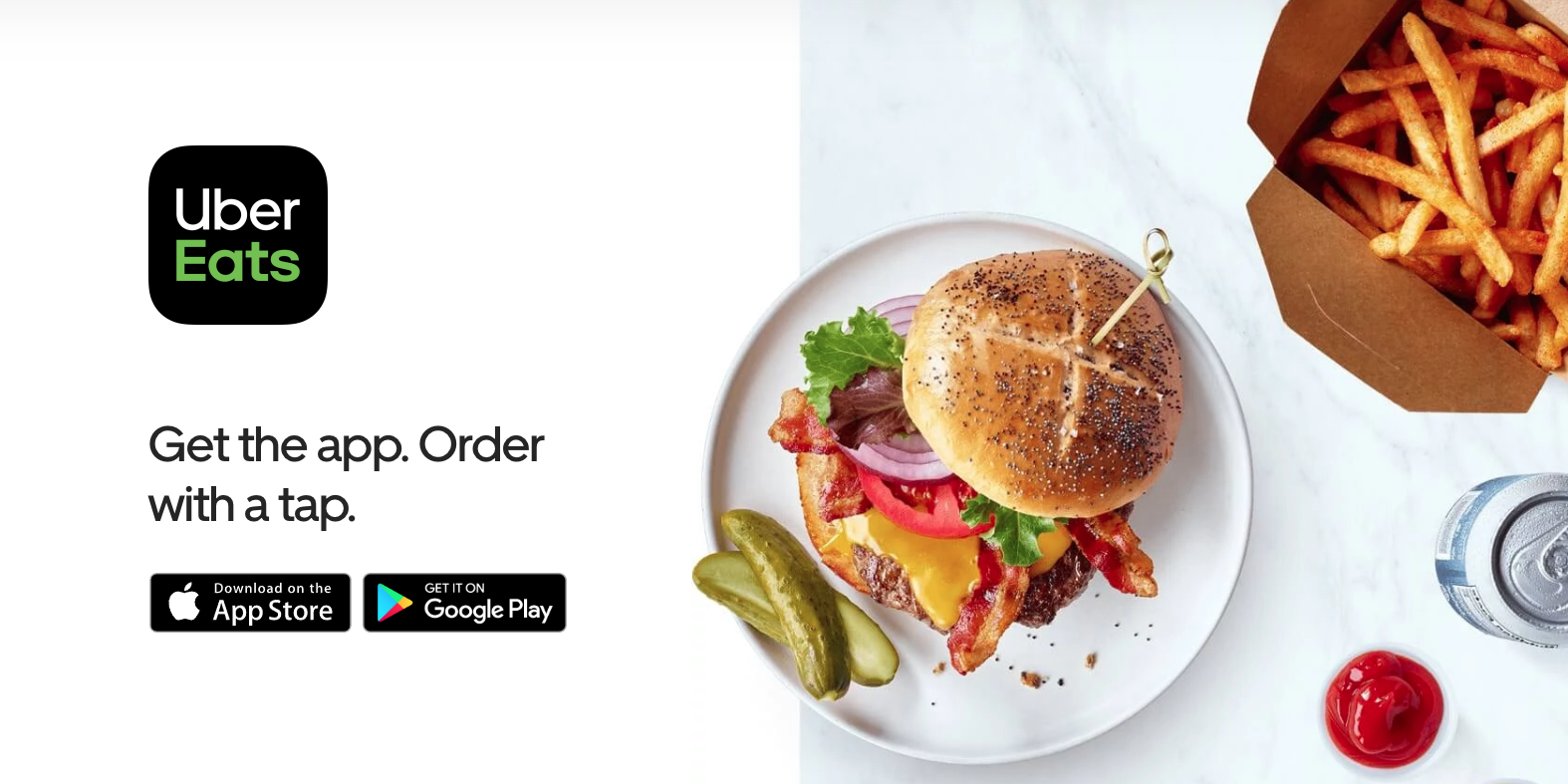Get 13% off your next Uber Eats order with this promo code - 9to5Toys