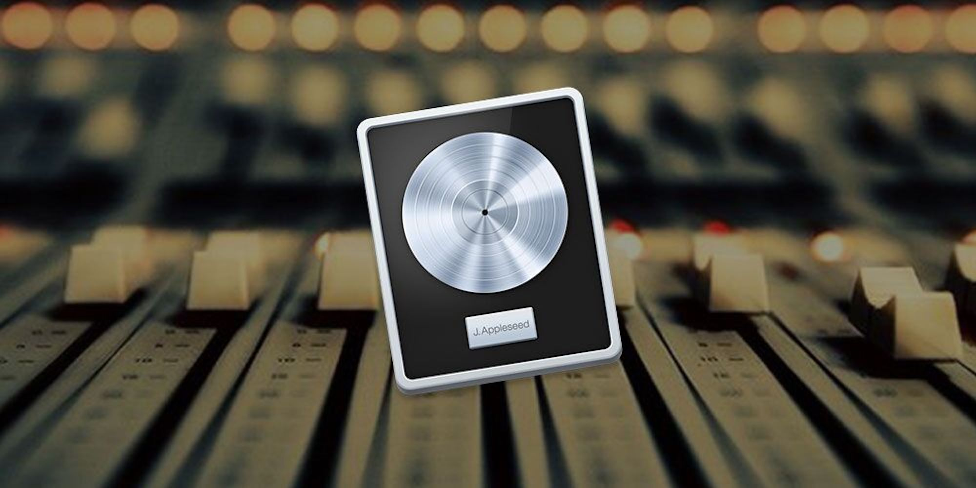 Get started in music production with this Logic Pro X Course Bundle, now $29