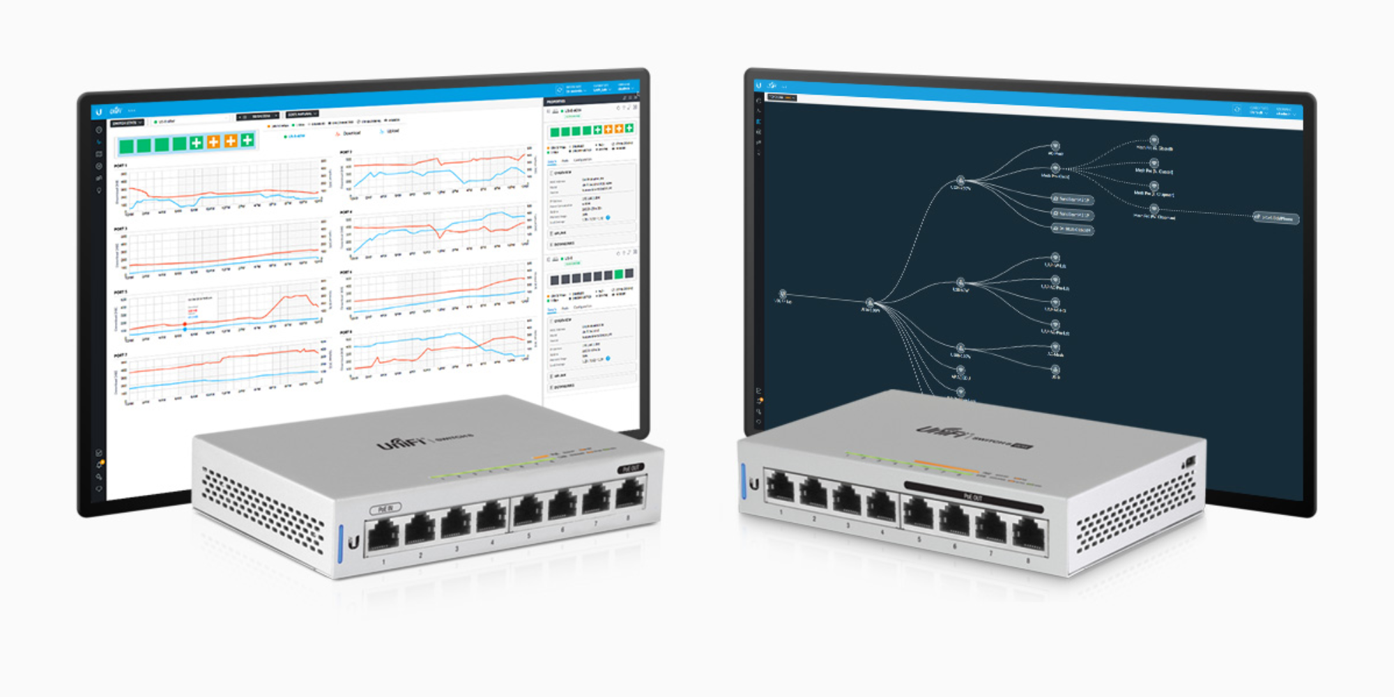 UniFi Best Ethernet Switch