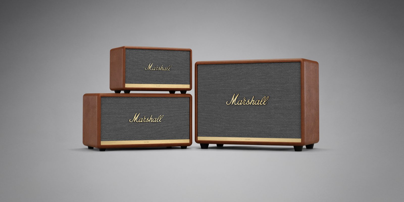Marshall - 9to5Toys