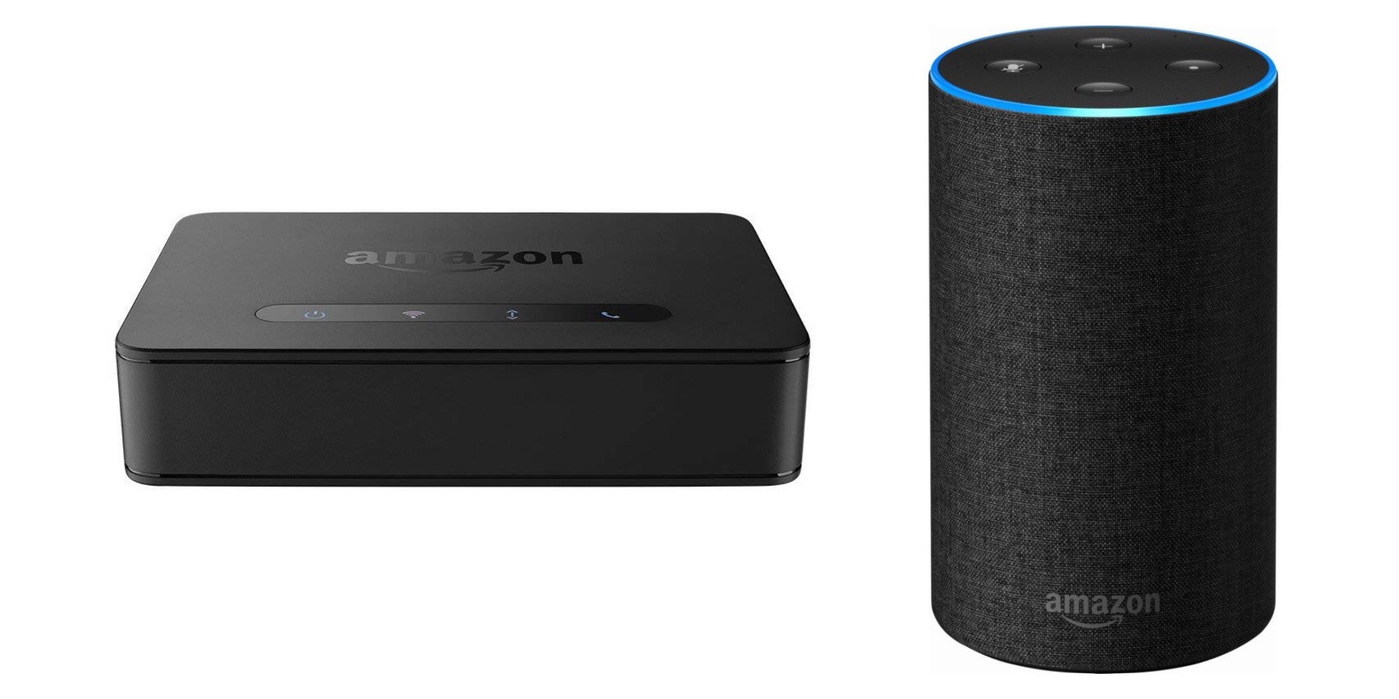 Amazon Echo Connect drops to new low at $13 (Cert. Refurb, Orig. $35) + 2nd Gen. Echo from $50