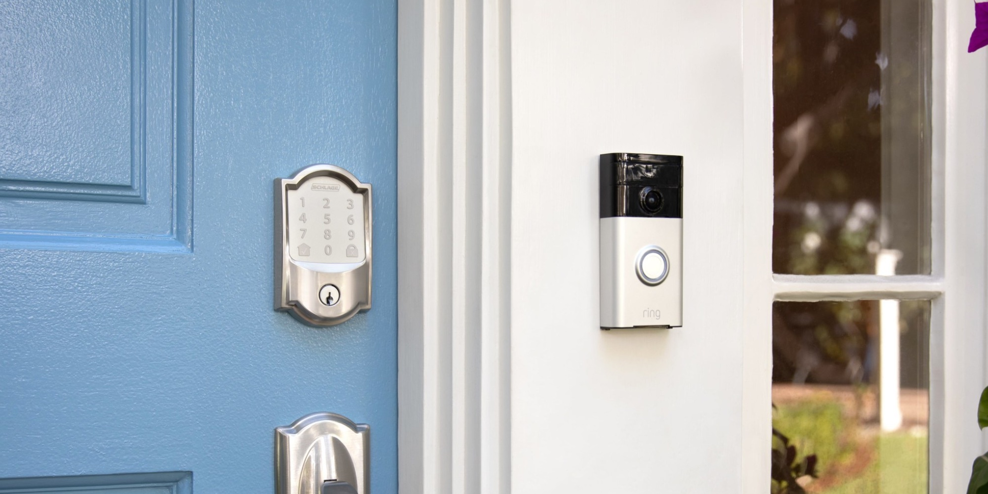 New Works With Ring program joins thousands of smart home devices with your security system