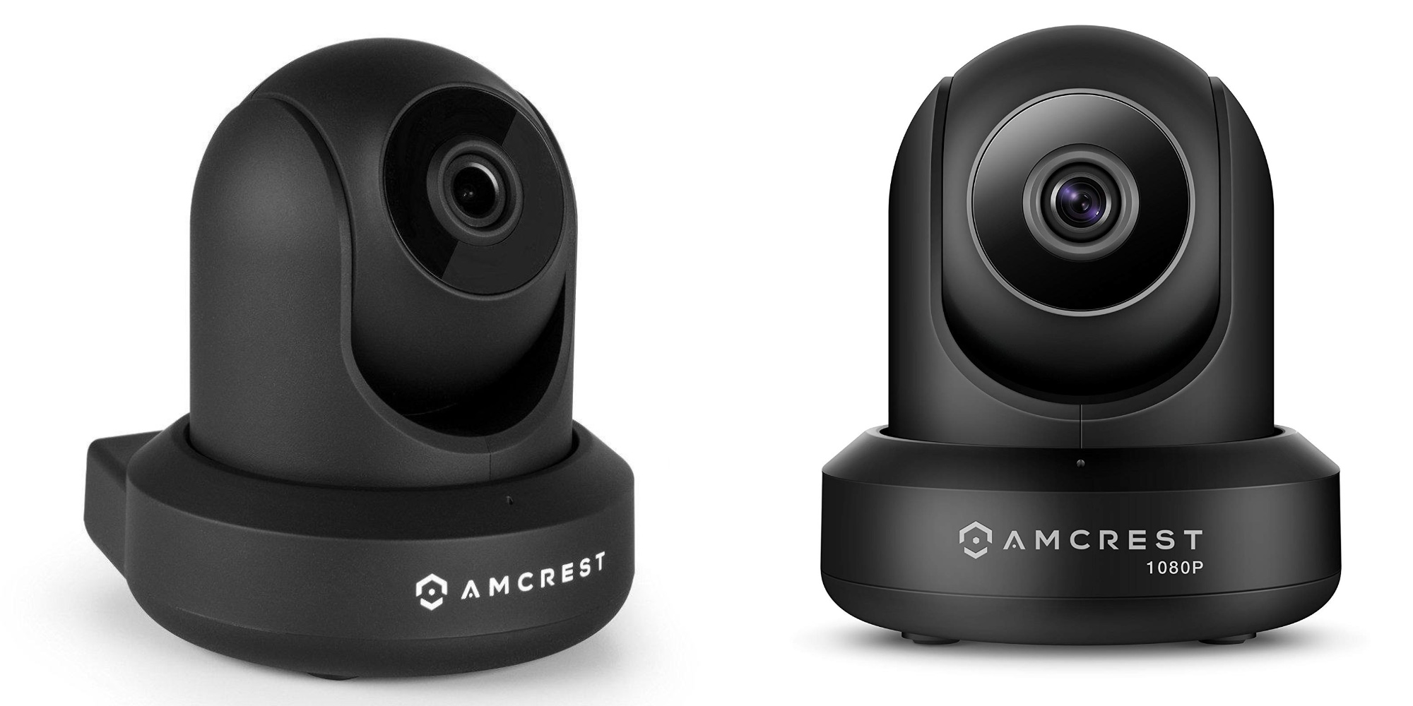 Amcrest's 1080p Pan/Tilt Wi-Fi Security Camera falls to $58 shipped (Amazon low, 22% off)