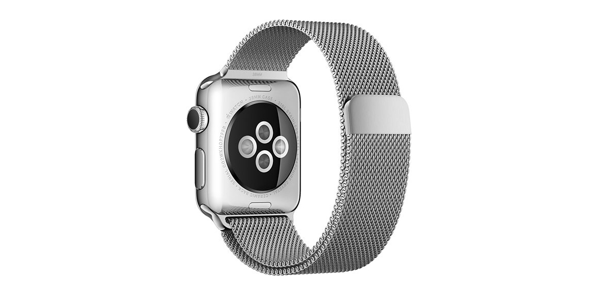 Best Buy has Apple's official Milanese Loop Watch Band for $75 (Reg. $149)
