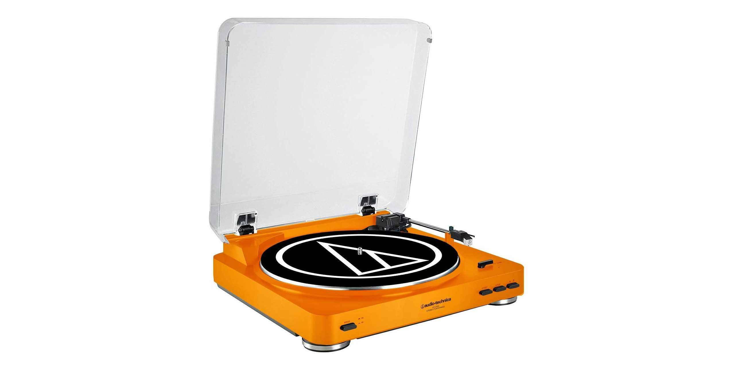 Start your vinyl journey with Audio-Technica's popular turntable for $79 (Reg. $99)